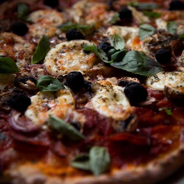 best italian pizza